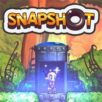 Okładka Snapshot (PC)