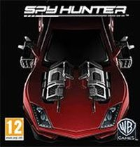 Game Box for Spy Hunter (3DS)