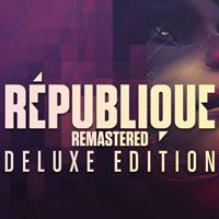 Okładka Republique Remastered (PC)