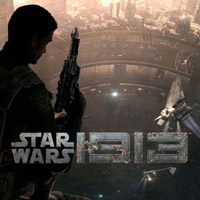 Okładka Star Wars 1313 (PS3)