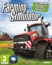 Okładka Farming Simulator 2013 (PC)