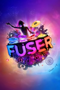 Game Box for Fuser (PC)