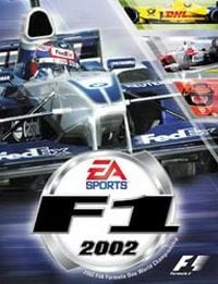 Okładka F1 2002 (PC)