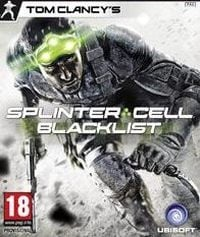 Okładka Tom Clancy's Splinter Cell: Blacklist (PC)