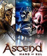 Okładka Ascend: Hand of Kul (X360)