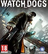 Okładka Watch Dogs (PC)