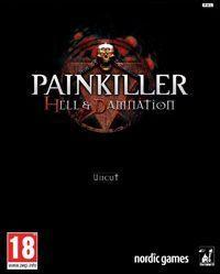 Okładka Painkiller Hell & Damnation (PC)