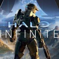 Game Box for Halo Infinite (PC)