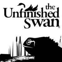 Okładka The Unfinished Swan (PS4)