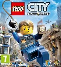 Okładka LEGO City: Undercover (PS4)