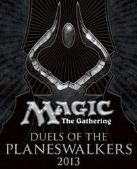 Okładka Magic: The Gathering - Duels of the Planeswalkers 2013 (PC)