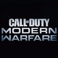 Okładka Call of Duty: Modern Warfare (PC)