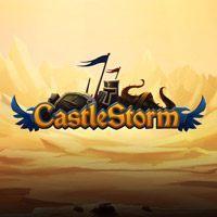 Okładka CastleStorm (PC)