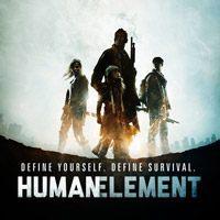 Okładka Human Element (PC)