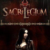 Okładka Sacrilegium (PS3)