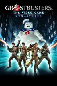 Okładka Ghostbusters: The Video Game Remastered (XONE)