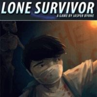 Okładka Lone Survivor (PC)