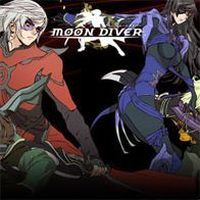 Moon Diver (PS3 cover
