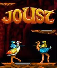 Game Box for Joust (PS3)