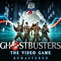 Okładka Ghostbusters: The Video Game Remastered (PC)