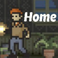 Okładka Home (PC)