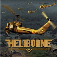 Okładka Heliborne (PC)
