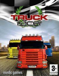 Okładka Truck Racer (2009) (PS2)