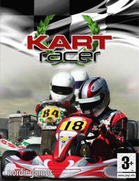 Okładka Kart Racer (PC)
