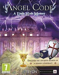 Okładka Angel Code: A Linda Hyde Mystery (3DS)