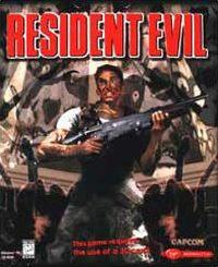 Game Box for Resident Evil (PC)