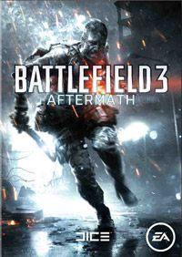 Okładka Battlefield 3: Aftermath (PC)