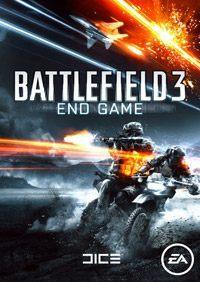 Okładka Battlefield 3: End Game (PC)