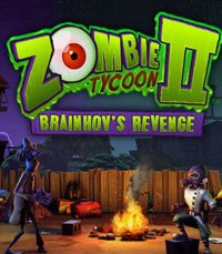 Okładka Zombie Tycoon 2 (PSV)