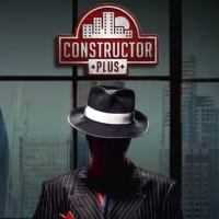 Game Box for Constructor Plus (PC)