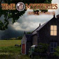 Okładka Time Mysteries: Inheritance (AND)