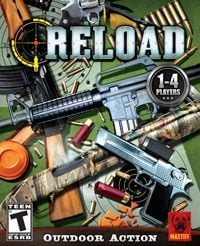 Game Box for Reload (Wii)