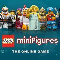 Okładka LEGO Minifigures Online (AND)