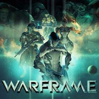 Game Box for Warframe (PC)