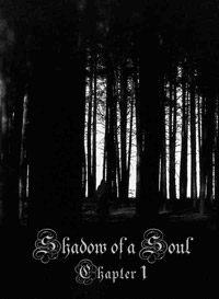 Okładka Shadow of a Soul: Chapter I (PS3)