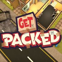 Get Packed (PS4 cover