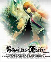 Game Box for Steins;Gate (PC)