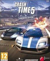 Okładka Crash Time 5: Undercover (PC)