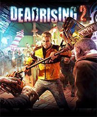 Game Box for Dead Rising 2 (PC)