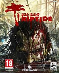 Game Box for Dead Island Riptide (PC)