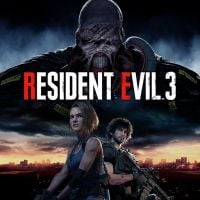 Game Box for Resident Evil 3 (PC)