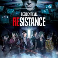 Game Box for Resident Evil: Resistance (PC)