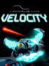 Okładka Velocity (PSP)