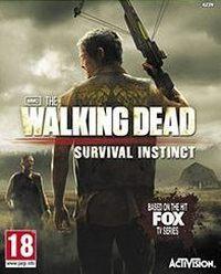 Okładka The Walking Dead: Survival Instinct (PC)
