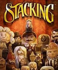 Game Box for Stacking (PS3)