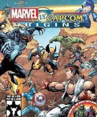Game Box for Marvel vs. Capcom: Origins (PS3)